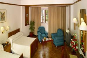 Grand Hotel Kochi (Cochin), Kerala