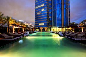 The Golkonda Hotel Hyderabad, Andhra Pradesh