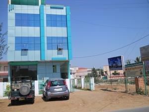 Green View Ranthambhore Chandio, Rajasthan