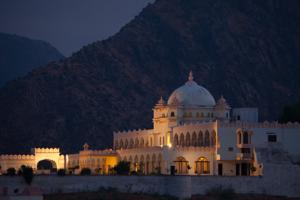 Gulaab Niwaas Palace Pushkar, Rajasthan