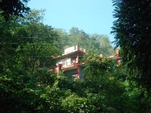 Hill Top Swiss Cottage Rishikesh, Uttarakhand