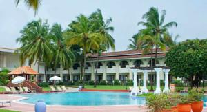 Holiday Inn Resort Goa Cavelossim-Mobor, Goa