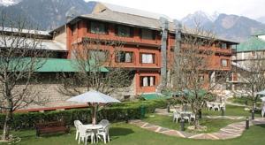 Honeymoon Inn Manali Manali, Himachal Pradesh
