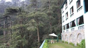 Honeymoon Inn Shimla Shimla, Himachal Pradesh