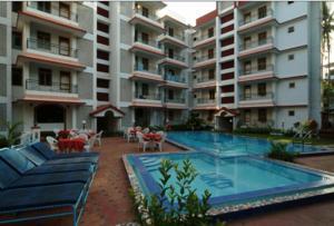 Horizon Calangute, Goa