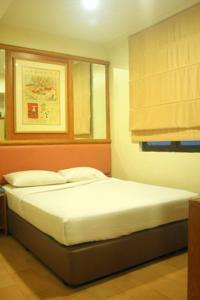 Hotel 81 Geylang Geylang Serai, Singapore