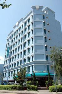Hotel 81 Orchid Geylang Serai, Singapore
