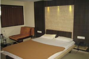 Hotel Vijay Lakshmi Inn Haridwar, Uttarakhand