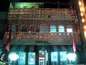 Hotel Amba Inn Agra, Uttar Pradesh