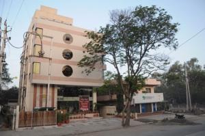 Hotel Amrit Residency Indore, Madhya Pradesh