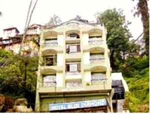 Hotel Blue Diamond Shimla, Himachal Pradesh