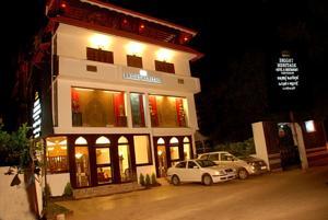 Hotel Bright Heritage Kochi (Cochin), Kerala