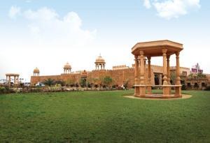 Hotel Brys Fort Jaisalmer, Rajasthan