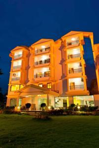 Hotel Colva Kinara Colva, Goa
