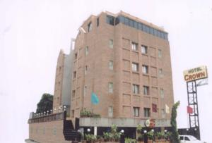 Hotel Excellency Bhubaneswar, Orissa