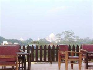 Hotel Dawat Palace Agra, Uttar Pradesh