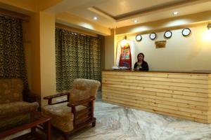 Hotel Dolma 21 Darjeeling, West Bengal