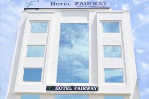 Hotel Fairway Amritsar, Punjab