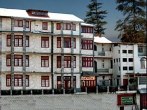Hotel Ganga Shimla, Himachal Pradesh