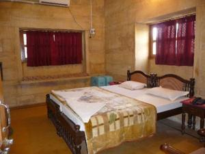 Hotel Gorakh Haveli Jaisalmer, Rajasthan