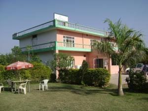 Hotel Green House, Khajuraho Khajuraho, Madhya Pradesh