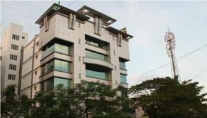 Hotel Green Palace Pondicherry, Tamil Nadu