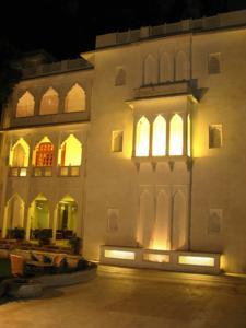 Hotel H.R. Palace Jaipur, Rajasthan