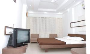 Hotel Harmony Vadodara, Gujarat