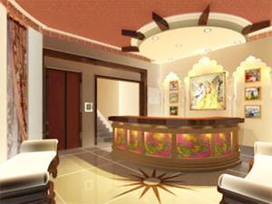 Hotel Heritage Inn Jaipur, Rajasthan