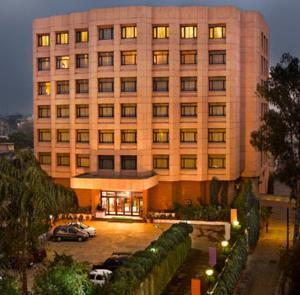 Hotel Hindusthan International, Varanasi Varanasi, Uttar Pradesh