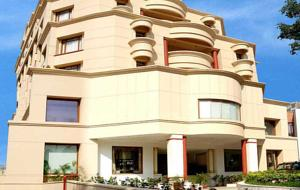 Hotel Ideal Tower Varanasi, Uttar Pradesh
