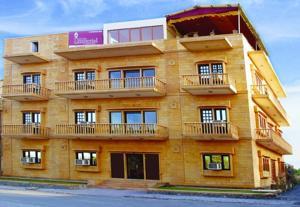 Hotel Imperial Jaisalmer, Rajasthan