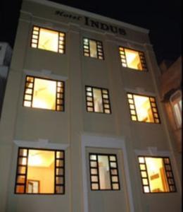Hotel Indus Amritsar, Punjab