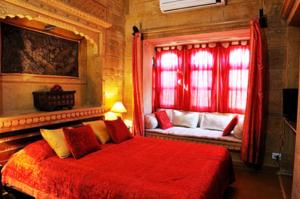 Hotel Jasmin Haveli Jaisalmer, Rajasthan