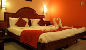 Hotel Jayaram Pondicherry, Tamil Nadu