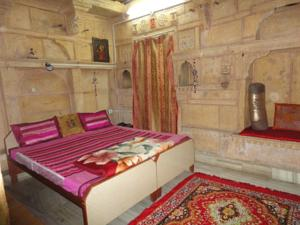 Hotel Jeet Mahal Jaisalmer, Rajasthan