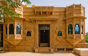 Hotel Jeet Villa Jaisalmer, Rajasthan