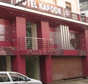 Hotel Kapoor Haridwar, Uttarakhand