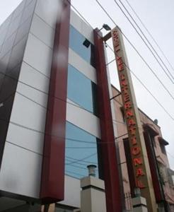 Hotel Lee International Kolkata, West Bengal