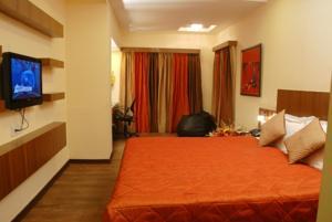 Hotel Lindsay Kolkata, West Bengal