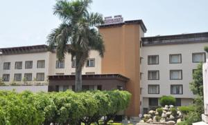 Hotel Madhuban Dehradun, Uttarakhand