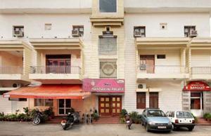Hotel Mandakini Palace Lucknow, Uttar Pradesh