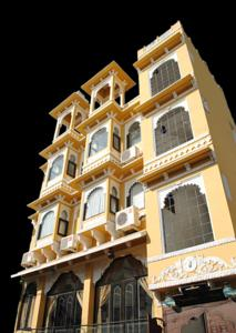Hotel Mandiram Palace Udaipur, Rajasthan
