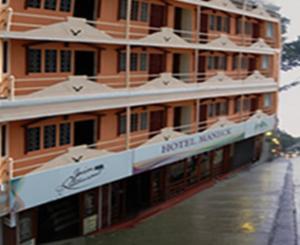 Hotel Maneck Ooty, Tamil Nadu