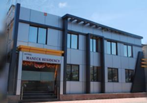 Hotel Maneck Residency Ooty, Tamil Nadu
