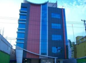 Hotel Miland Palace Bhubaneswar, Orissa