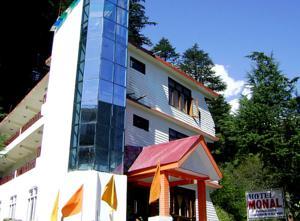 Hotel Monal Manali Manali, Himachal Pradesh