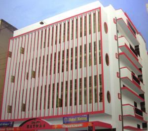 Hotel Natraj Varanasi, Uttar Pradesh
