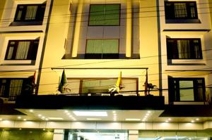Hotel New Temples Town Varanasi, Uttar Pradesh