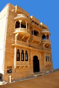 Hotel Nirmal Haveli Jaisalmer, Rajasthan